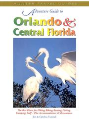 Cover of: Adventure Guide to Orlando & Central Florida