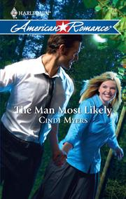 Cover of: The Man Most Likely