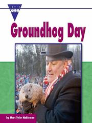 Cover of: Groundhog Day