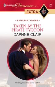 Cover of: Taken by the Pirate Tycoon