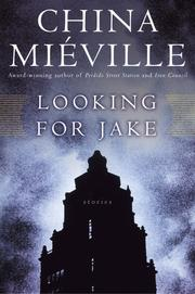 Cover of: Looking for Jake