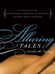 Cover of: Alluring Tales--Awaken the Fantasy
