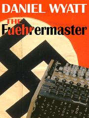 Cover of: The Fuehrermaster