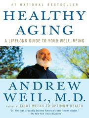 Cover of: Healthy Aging