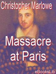 Cover of: Massacre at Paris