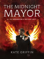 Cover of: The Midnight Mayor
