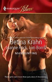 Cover of: Manhunting