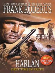 Cover of: Harlan