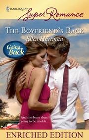 Cover of: The Boyfriend's Back