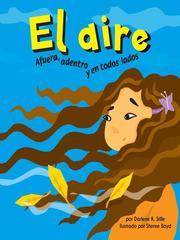 Cover of: El aire