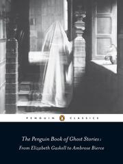 Cover of: The Penguin Book of Ghost Stories
