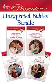 Cover of: Unexpected Babies Bundle