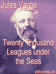 Cover of: 20,000 Leagues Under the Seas