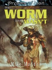 Cover of: The Worm That Wasn't