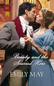 Cover of: Beauty and the Scarred Hero