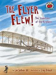 Cover of: The Flyer Flew!