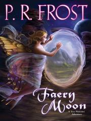 Cover of: Faery Moon