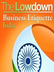 Cover of: Business Etiquette - India