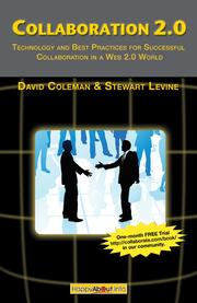 Cover of: Collaboration 2.0
