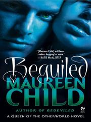 Cover of: Beguiled