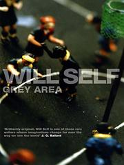 Cover of: Grey Area