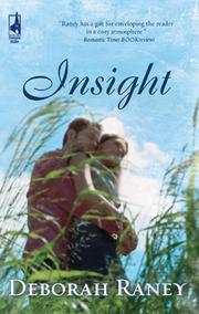 Cover of: Insight