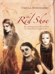 Cover of: The Red Shoe