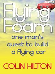 Cover of: Flying Foam