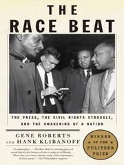 Cover of: The Race Beat