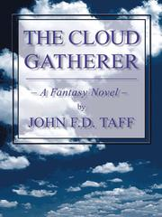 Cover of: The Cloud Gatherer