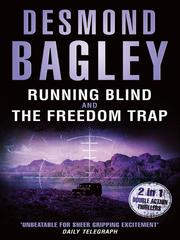 Cover of: Running Blind / The Freedom Trap
