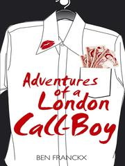 Cover of: Adventures of a London Call Boy