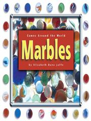 Cover of: Marbles