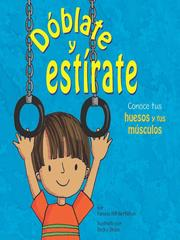 Cover of: Doblate y estirate