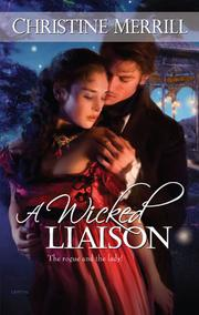 Cover of: A Wicked Liaison