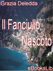 Cover of: Il Fanciullo Nascoto