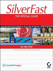 Cover of: SilverFast