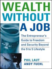 Cover of: Wealth Without a Job