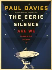 Cover of: The Eerie Silence