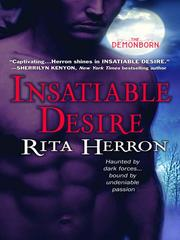 Cover of: Insatiable Desire