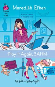 Cover of: Play It Again, SAHM