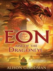 Cover of: Rise of the Dragoneye