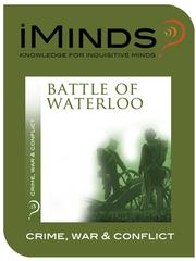 Cover of: Battle of Waterloo