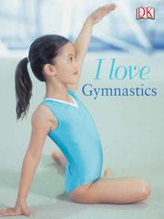 Cover of: I Love Gymnastics