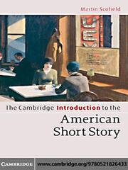 Cover of: The Cambridge Introduction to the American Short Story