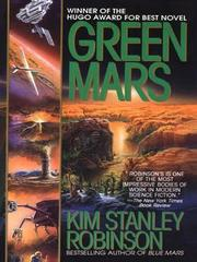 Cover of: Red Mars & Green Mars