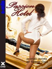 Cover of: Passion Hotel