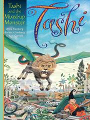 Cover of: Tashi and the Mixed-Up Monster