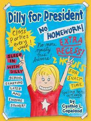Cover of: Dilly for President