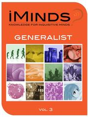 Cover of: Generalist, Volume 3